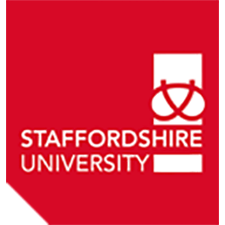 University of staffordshire