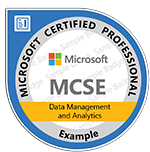 Are you want to learn about the server and how to install, configure and manage them, so we provide passing guarantees in MCSE
