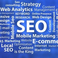 Search engine optimization is key factor to increase your online traffic. Our experts help you to rank your website on google with maximum keyword research.