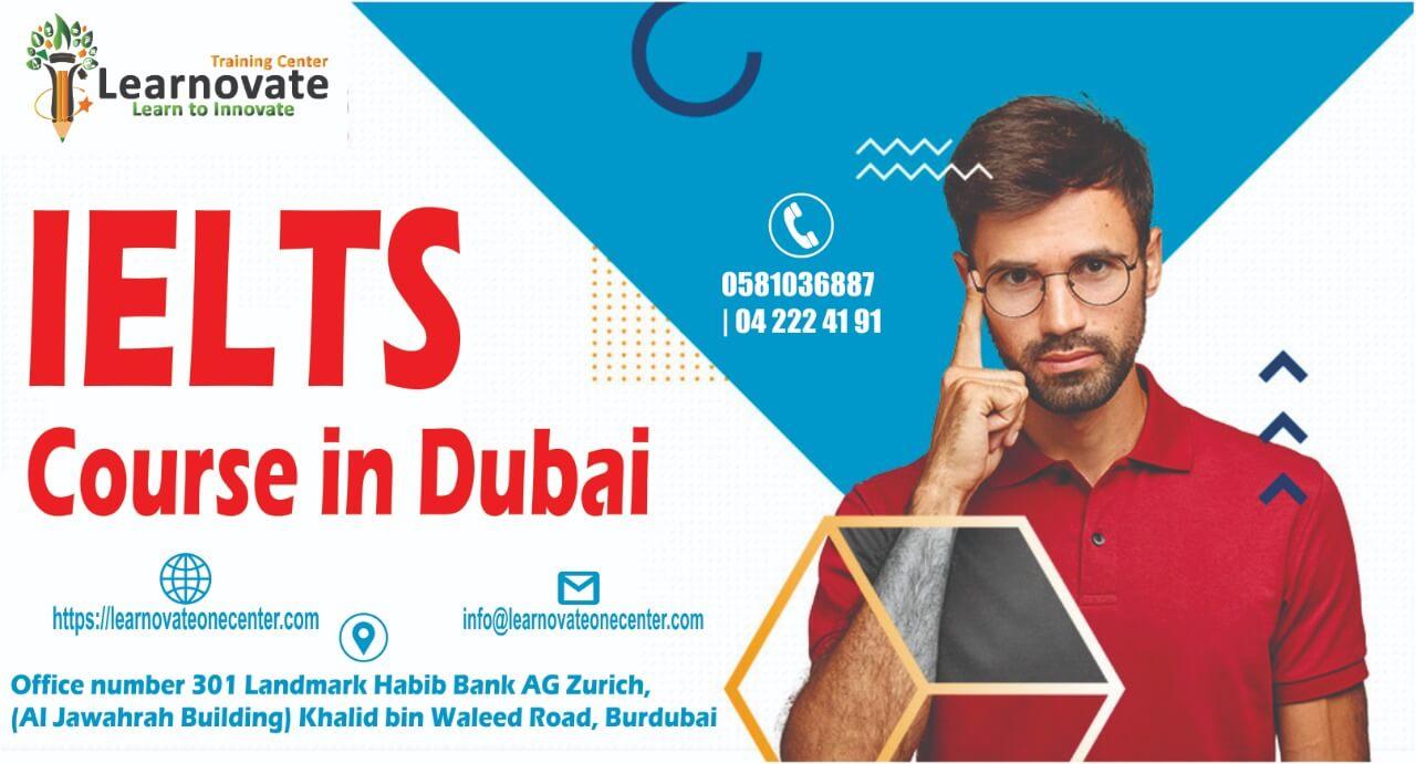 IELTS Training Dubai