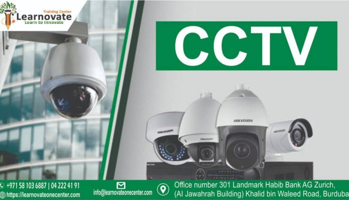 CCTV Training Dubai