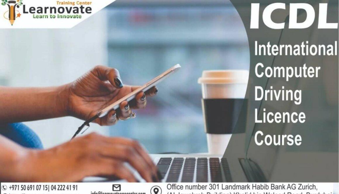 ICDL Course